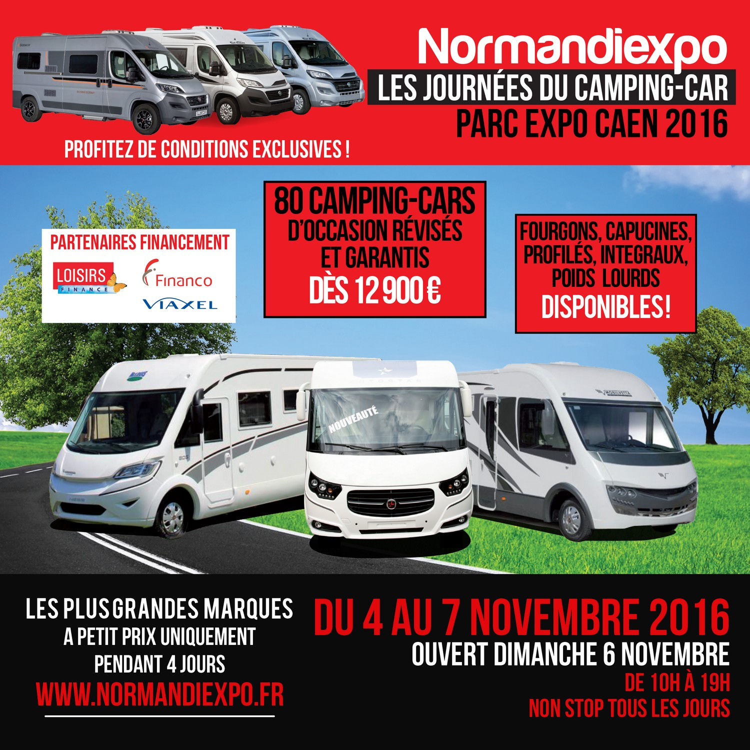 normandiexpo-occasions